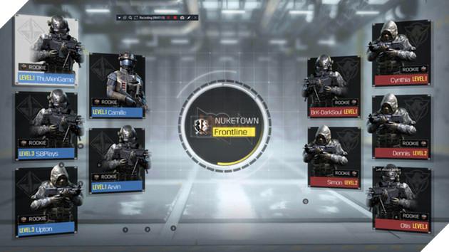 Call of Duty Mobile bản beta đã chính thức xuất hiện trên Google Play - Ảnh 5.