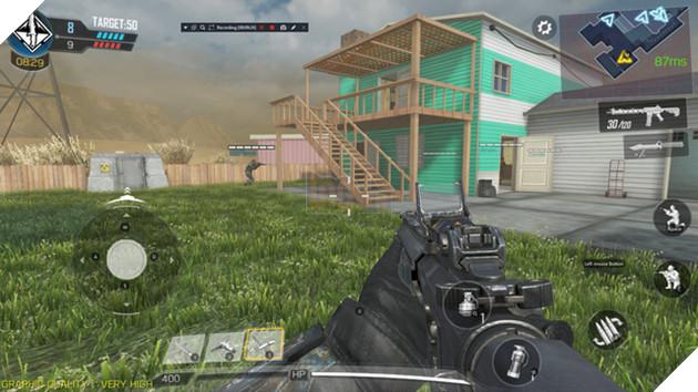 Call of Duty Mobile bản beta đã chính thức xuất hiện trên Google Play - Ảnh 4.