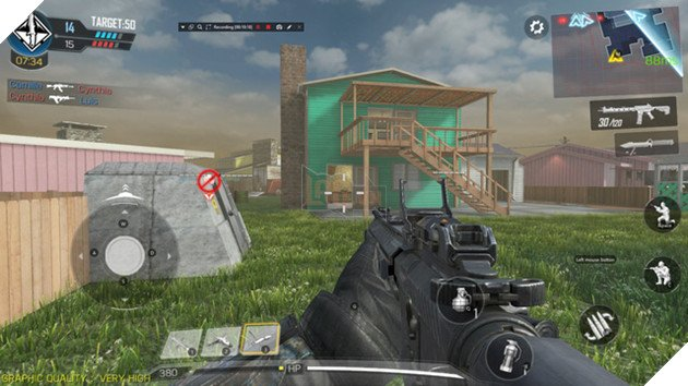 Call of Duty Mobile bản beta đã chính thức xuất hiện trên Google Play - Ảnh 3.