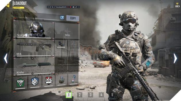 Hướng dẫn tải Call of Duty Mobile beta trên Google Play Store Úc với file APK 2
