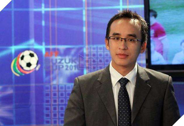 """Biên tập viên Khắc Cường """"thánh lầy"""" mới của đài THVN"""