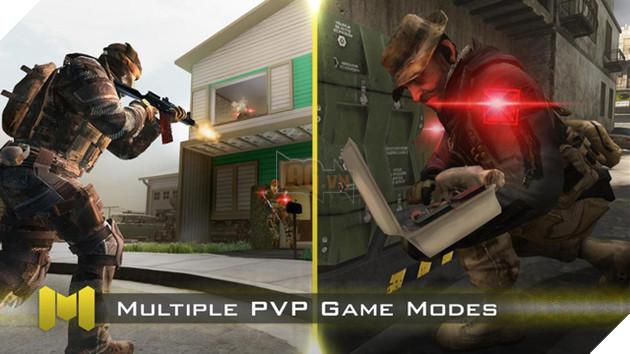 Call of Duty: Legends of War tung trailer hoành tráng khiến game thủ mobile háo hức 3