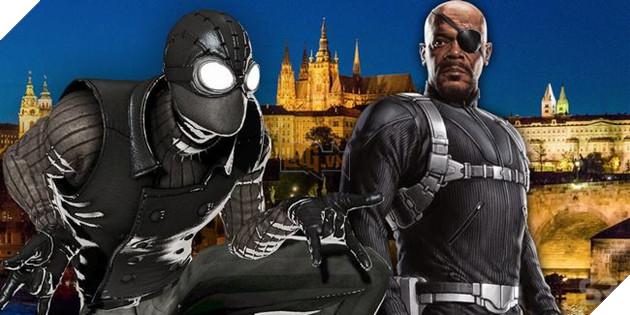 Bản tóm tắt phim Spider-Man: Far From Home xác nhận công việc của Peter