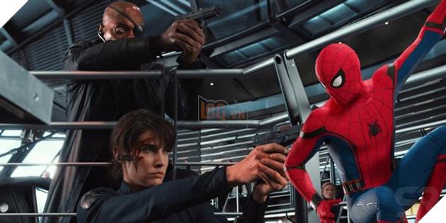 Bản tóm tắt phim Spider-Man: Far From Home xác nhận công việc của Peter 2