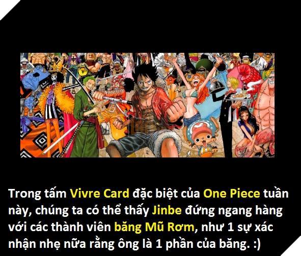 One Piece 928 Spoiler - xăm soi những chi tiết bất ngờ trong truyện 9