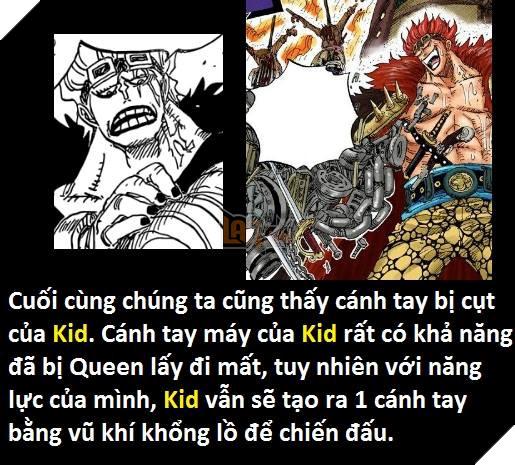 One Piece 928 Spoiler - xăm soi những chi tiết bất ngờ trong truyện 5