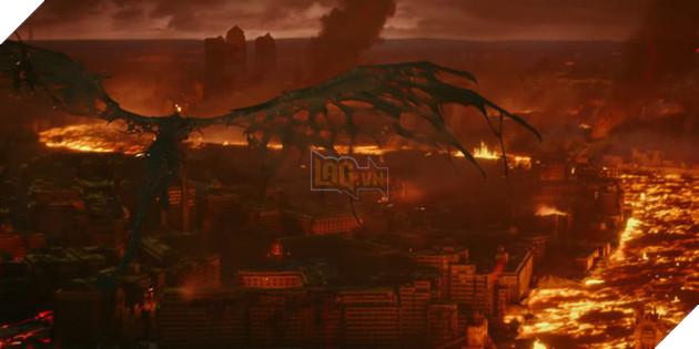 16 điều thí vị chỉ fan cuồng mới có thể soi ra trong trailer Hellboy 2019 - Ảnh 15.