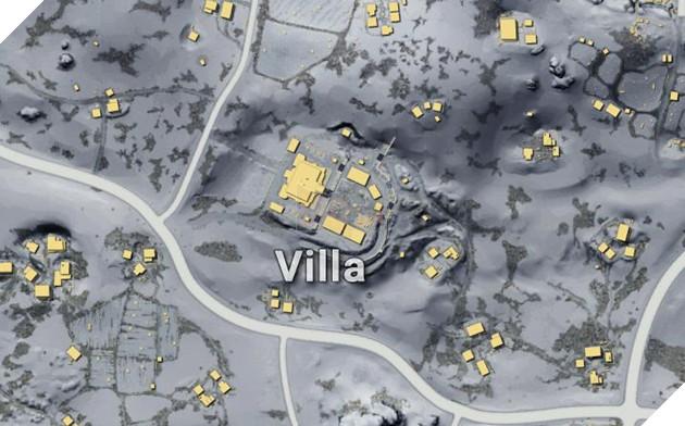 PUBG Mobile VNG: Tổng hợp những điểm nóng trên bản đồ tuyết Vikendi 2