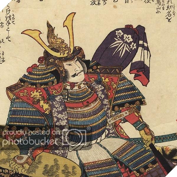 Âm Dương Sư - Minamoto no Yoshitsune chiến binh huyền thoại nổi tiếng nhất thời Heian là ai 2