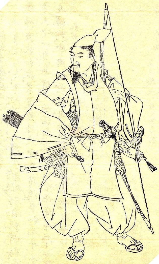 Minamoto no Yorimitsu - Nguyên Lại Quang trong lịch sử là ai và trong Âm Dương Sư có gì khác?