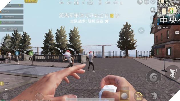 Vikendi PUBG mobile : Ít chỗ ẩn nấp, không có cơ chế để lại dấu chân