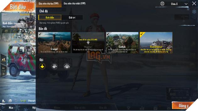 Trước thông tin phiên bản PUBG MOBILE GLOBAL ngừng phát hành, đâu sẽ là sự lựa chọn tốt cho người chơi tại Việt Nam? - Ảnh 1.