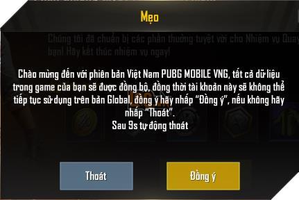 Trước thông tin phiên bản PUBG MOBILE GLOBAL ngừng phát hành, đâu sẽ là sự lựa chọn tốt cho người chơi tại Việt Nam? - Ảnh 2.