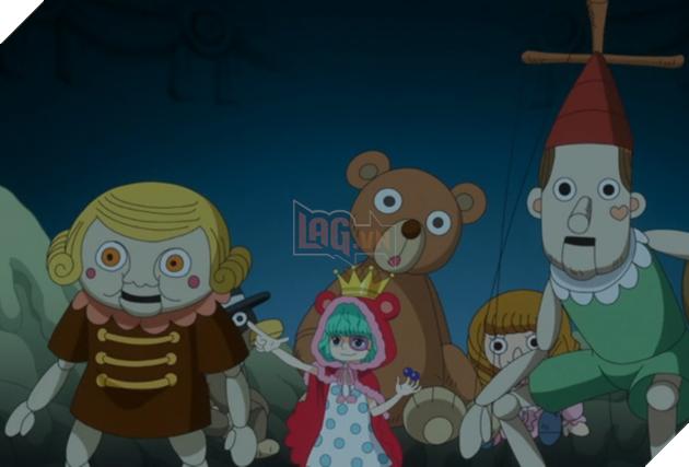 One Piece: 10 năng lực Trái ác quỷ đặc biệt và kỳ lạ sẽ khiến sức mạnh Haki bó tay nếu phải đối đầu - Ảnh 2.