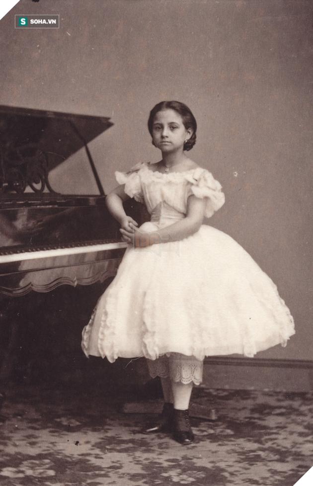 Google vinh danh Teresa Carreño, Nữ thần Piano, 2 lần đến Nhà Trắng đàn cho tổng thống - Ảnh 2.