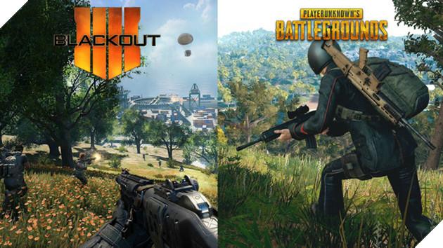 Shroud: PUBG chẳng là gì khi đặt cạnh Call of Duty: Black Out - Ảnh 2.