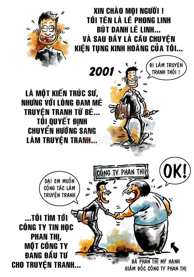 Tác giả gốc của Thần Đồng Đất Việt khởi kiện giành quyền sở hữu sau 12 năm dài ức chế 4