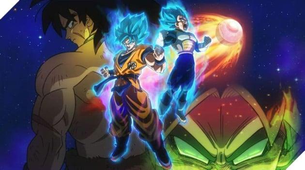 Dragon Ball Super: Gogeta, Vegito và Broly, ai là Super Saiyan mạnh nhất? - Ảnh 1.