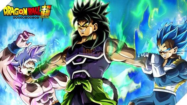 Dragon Ball Super: Gogeta, Vegito và Broly, ai là Super Saiyan mạnh nhất? - Ảnh 2.