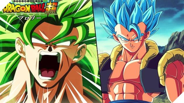 Dragon Ball Super: Gogeta, Vegito và Broly, ai là Super Saiyan mạnh nhất? - Ảnh 3.