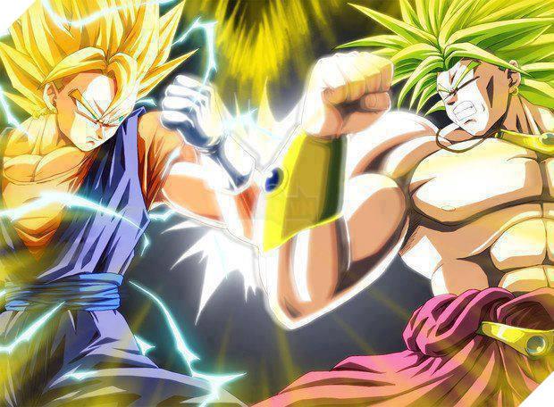Dragon Ball Super: Gogeta, Vegito và Broly, ai là Super Saiyan mạnh nhất? - Ảnh 4.
