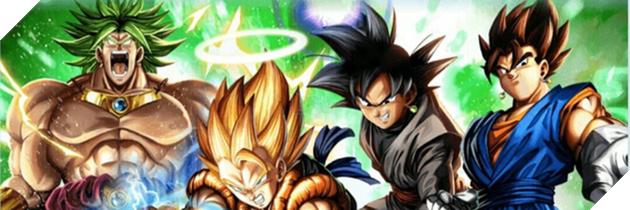 Dragon Ball Super: Gogeta, Vegito và Broly, ai là Super Saiyan mạnh nhất? - Ảnh 5.