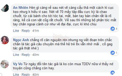 Tác giả gốc của Thần Đồng Đất Việt khởi kiện giành quyền sở hữu sau 12 năm dài ức chế 22