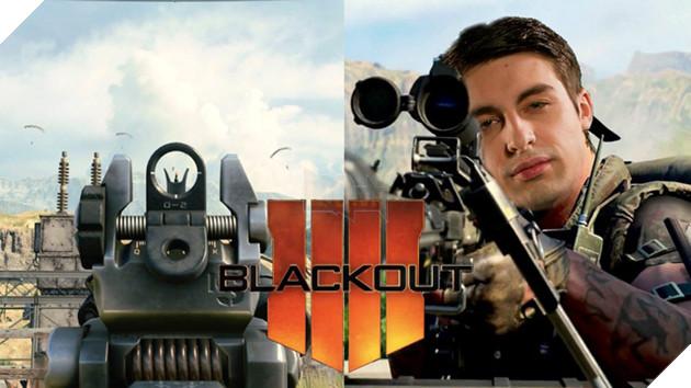 Shroud: PUBG chẳng là gì khi đặt cạnh Call of Duty: Black Out - Ảnh 3.
