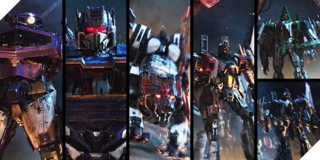 Tổng hợp đầy đủ những robot phe Autobots vs Decepticons xuất hiện trong Bumblebee 3
