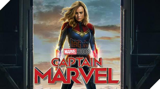 Avengers: Endgame và 9 bom tấn đáng mong chờ của Disney trong năm 2019 - Ảnh 2.