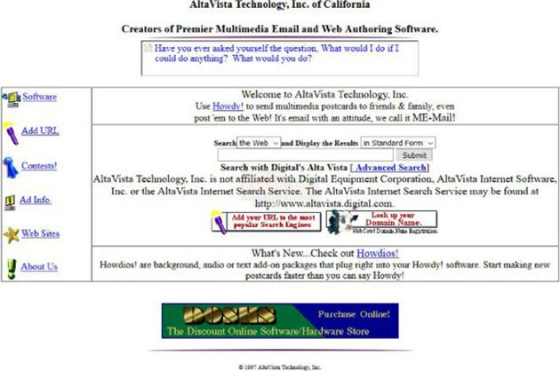 Đây là 11 website nổi tiếng thời xa xưa, nếu thấy quen thuộc thì chắc chắn bạn đã già - Ảnh 10.