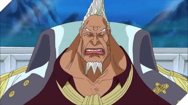Xếp hạng 10 nhân vật mạnh nhất Hải quân trong bộ truyện One Piece