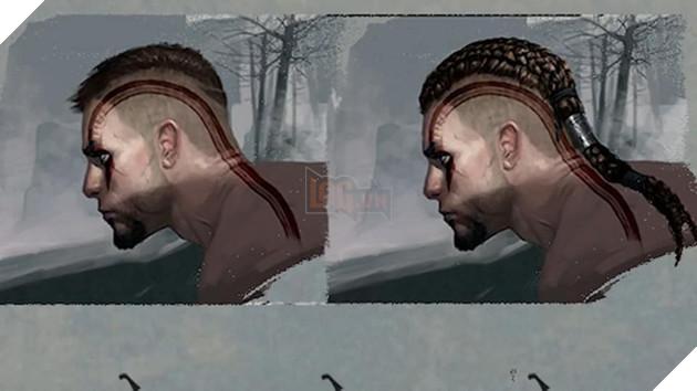 Lộ diện hình ảnh đầu tiên của God of War mới, 99% Kratos sẽ chết ? - Ảnh 2.