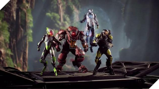 BioWare khẳng định Anthem không có Season Pass, game thủ chỉ mua game thôi 3