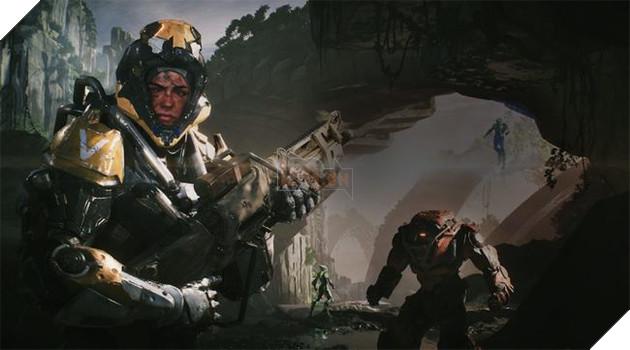 BioWare khẳng định Anthem không có Season Pass, game thủ chỉ mua game thôi