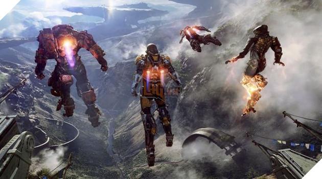BioWare khẳng định Anthem không có Season Pass, game thủ chỉ mua game thôi 4