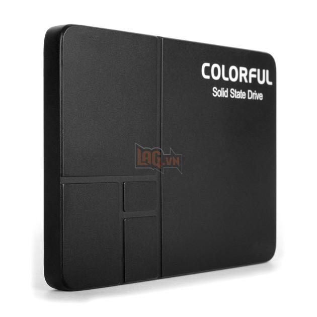 Colorful ra mắt SSD SL500 2TB giá cực phải chăng dành cho game thủ 3