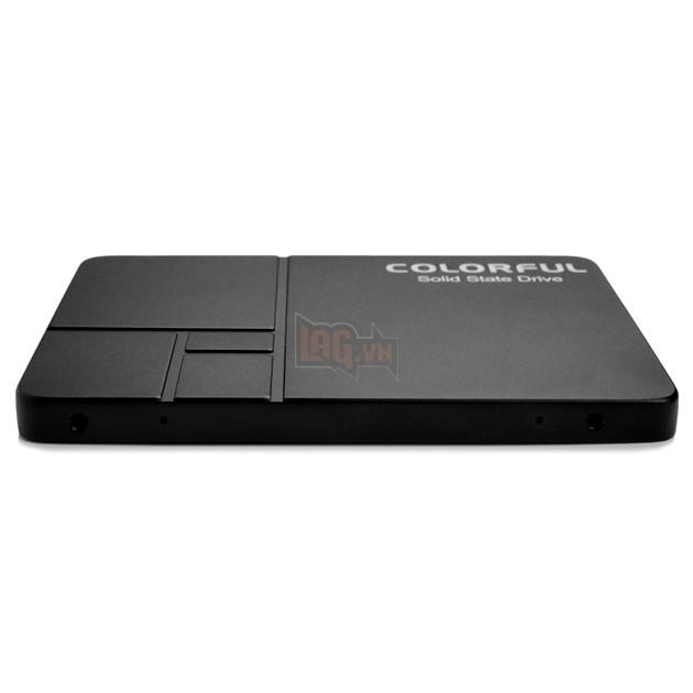 Colorful ra mắt SSD SL500 2TB giá cực phải chăng dành cho game thủ 4