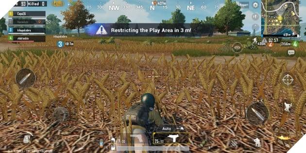 PUBG Mobile VNG: Top 5 mẹo giúp bạn thành người tàng hình trong game 3