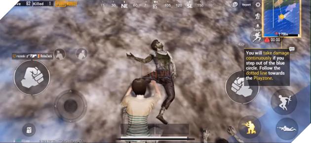 PUBG Mobile: Đám Zombie khát máu và những manh mối đầu tiên về chúng đã lộ diện - Ảnh 5.