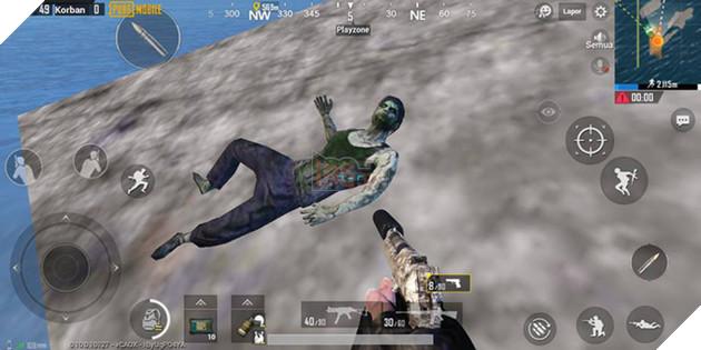 PUBG Mobile: Đám Zombie khát máu và những manh mối đầu tiên về chúng đã lộ diện - Ảnh 3.