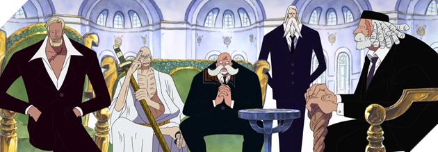 One Piece: Đây là 8 nhân vật biết được về Pluton, vũ khí cổ đại với sức mạnh hủy diệt của Thế kỷ Trống 7