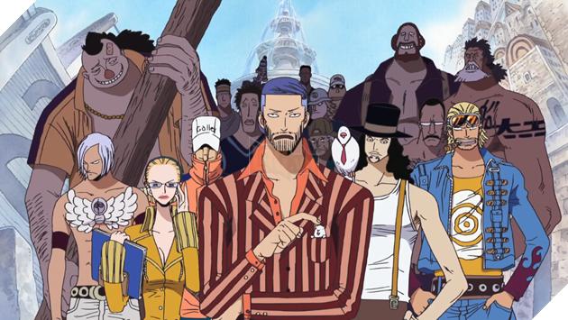 One Piece: Đây là 8 nhân vật biết được về Pluton, vũ khí cổ đại với sức mạnh hủy diệt của Thế kỷ Trống 3