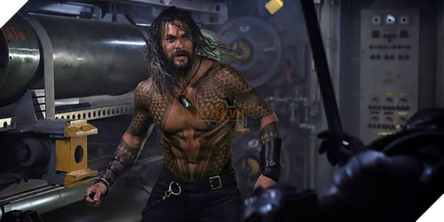 Aquaman bội thu với hơn 500 triệu đô la doanh thu phòng vé, vượt mặt Wonder Woman và Man of Steel 2