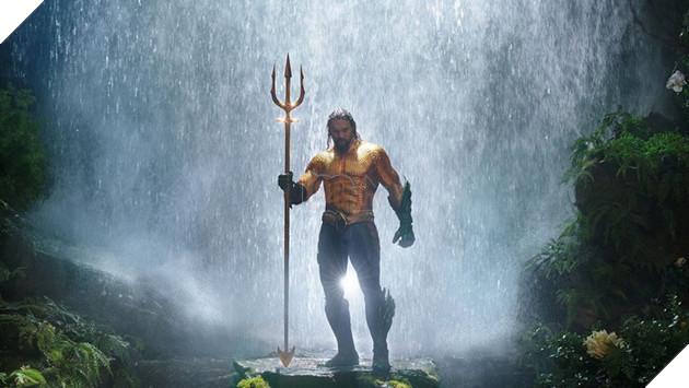 Karathen là gì và mạnh ra sao mà cả đại dương Aquaman phải rùng mình khiếp sợ 6