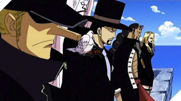 One Piece: Đây là 8 nhân vật biết được về Pluton, vũ khí cổ đại với sức mạnh hủy diệt của Thế kỷ Trống 6
