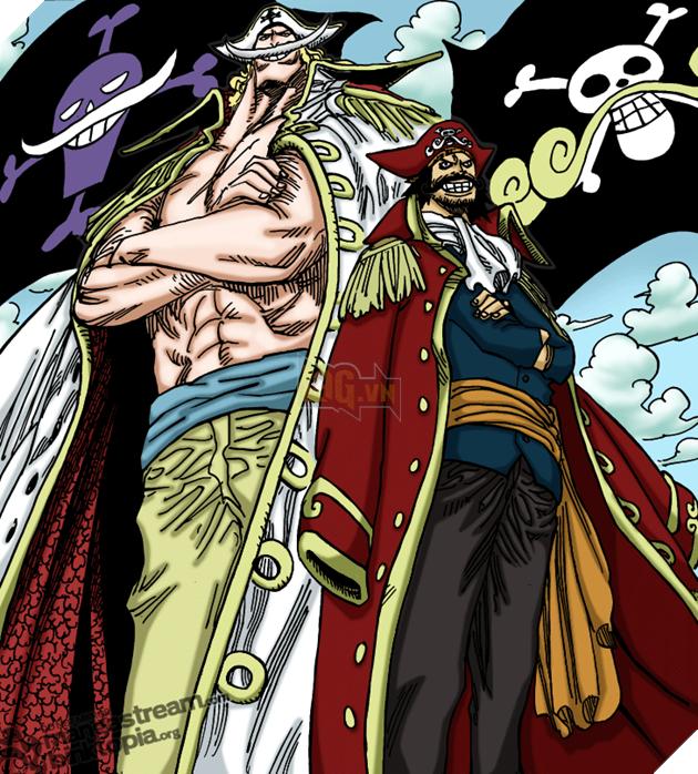One Piece: Đây là 8 nhân vật biết được về Pluton, vũ khí cổ đại với sức mạnh hủy diệt của Thế kỷ Trống