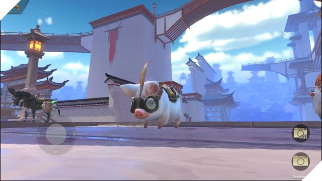 Điểm danh những siêu cấp thú cưng khiến game thủ phát cuồng trong Kiếm Thế Mobile 3