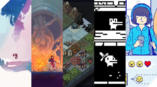 Nhìn lại 2018: Những tựa game độc lập hay nhất trong năm