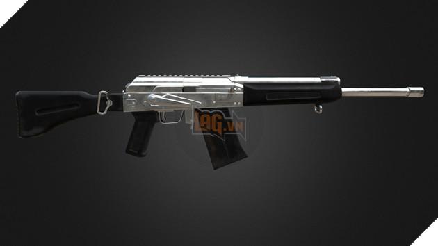 PUBG: Không còn DMR, SR hay AR, đây là những vũ khí sẽ giúp bạn giành top 1 trên Vikendi 2